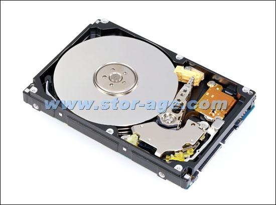 富士通 硬盘 富士通发布160G 2.5英寸笔记本用硬盘