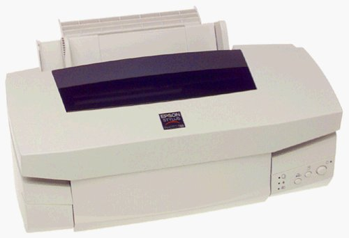 世纪爱普生!回顾打印机的由来与发展