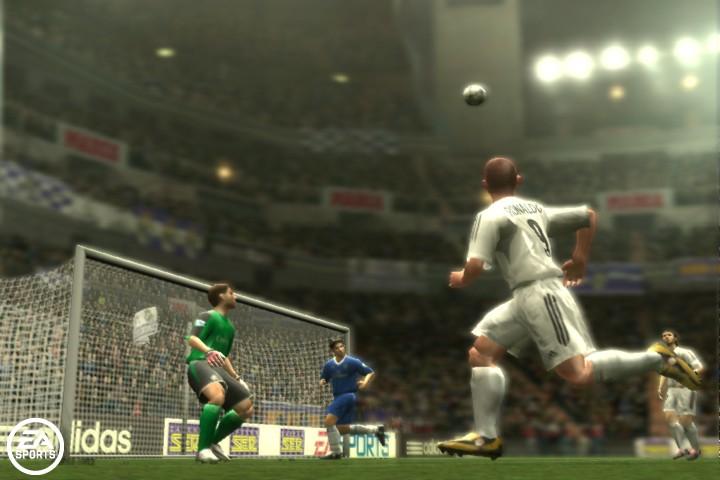 FIFA2006震撼图片全欣赏 XBOX版
