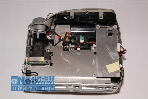 台式机 频道 pcpop首页 台式机 评测 正文      ddp2000的工作原理如