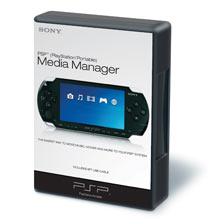 苹果真的悬了PSP专用多媒体管理器问世