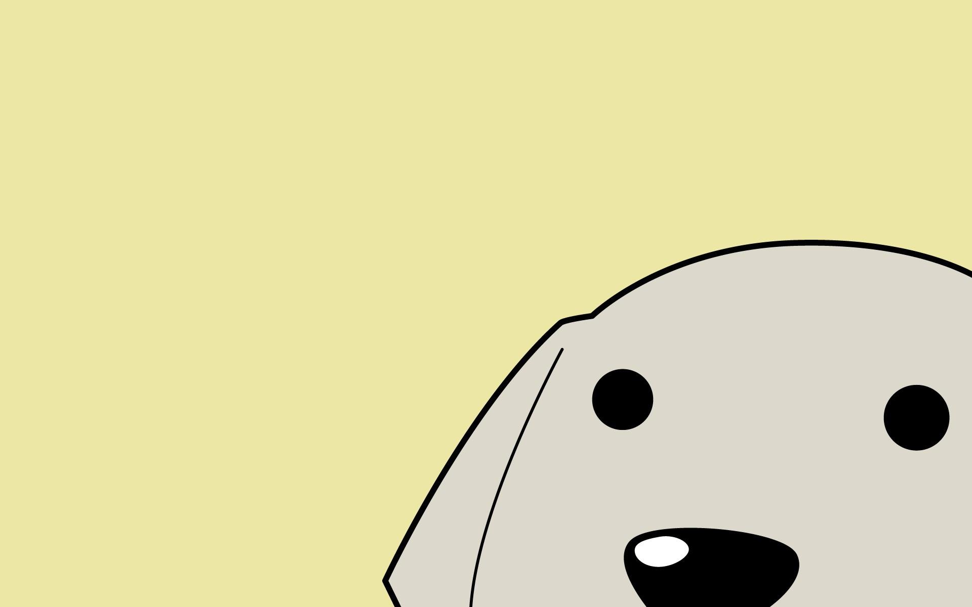 追忆童真!1600超高清可爱卡通壁纸集图片列表
