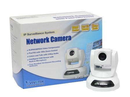 注重办公安全!VivoTEK网络摄影机发布