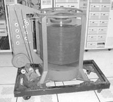 000042133 - 50年变大了八万倍!超经典硬盘发展史