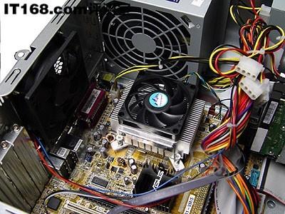 光驱)台式机电脑产品图片8;