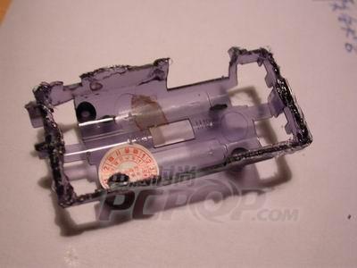 普通无线鼠标改内置锂电_双飞燕鼠标评测
