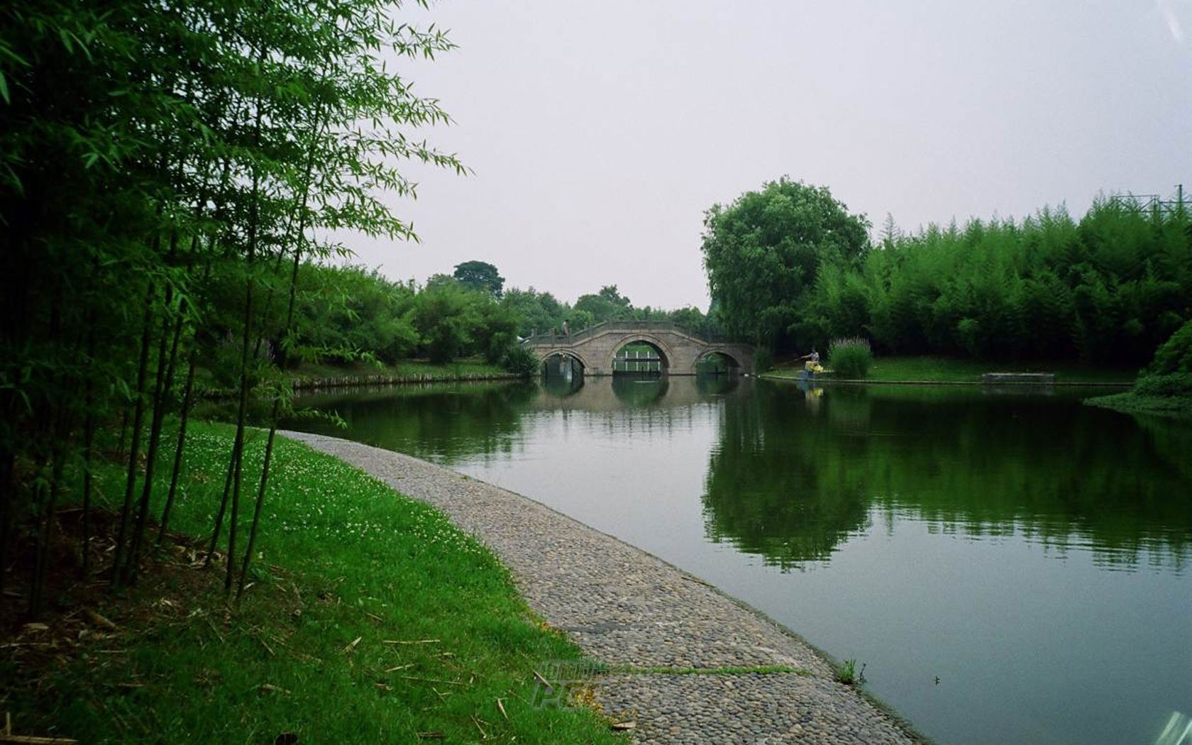 高清大自然风景图片真实大自然风景图片 绿色大自然风景图片 图片