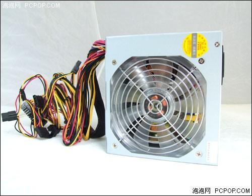 长城2.31版静音大师 btx-400sd电源图片列表