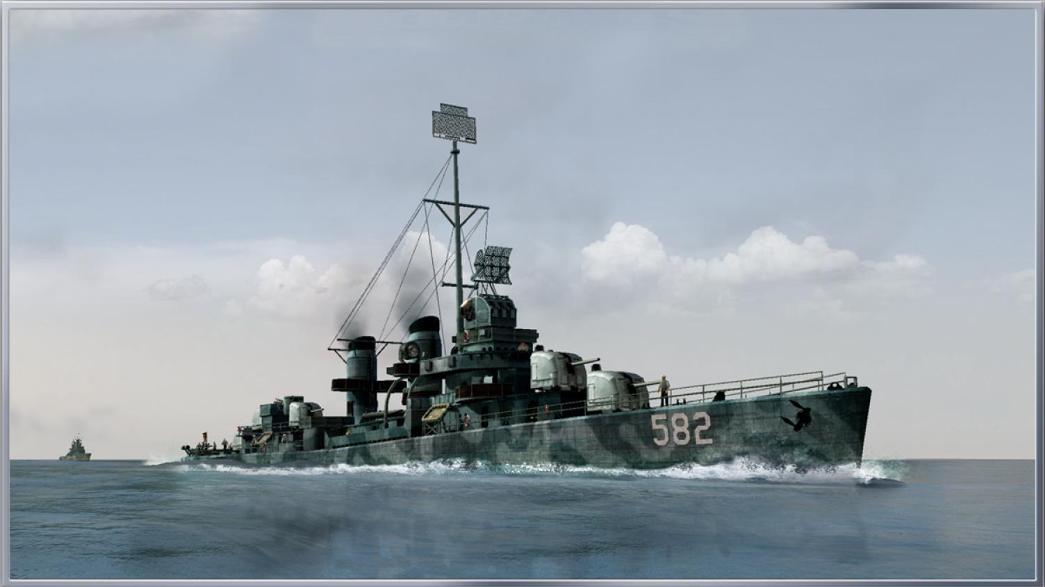 《中途岛战役:血战太平洋》试玩测试图片18