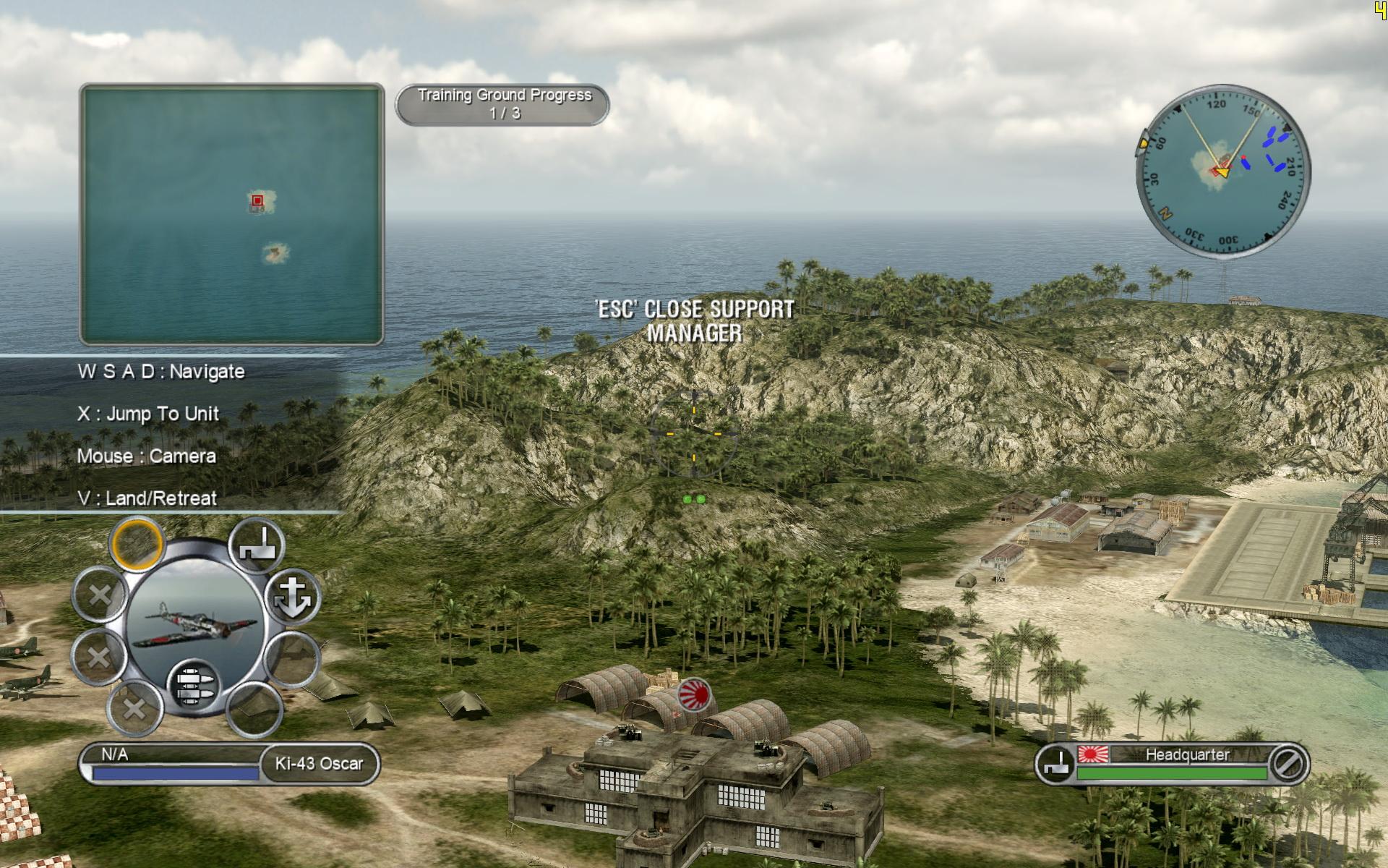 《中途岛战役:血战太平洋》试玩测试图片57