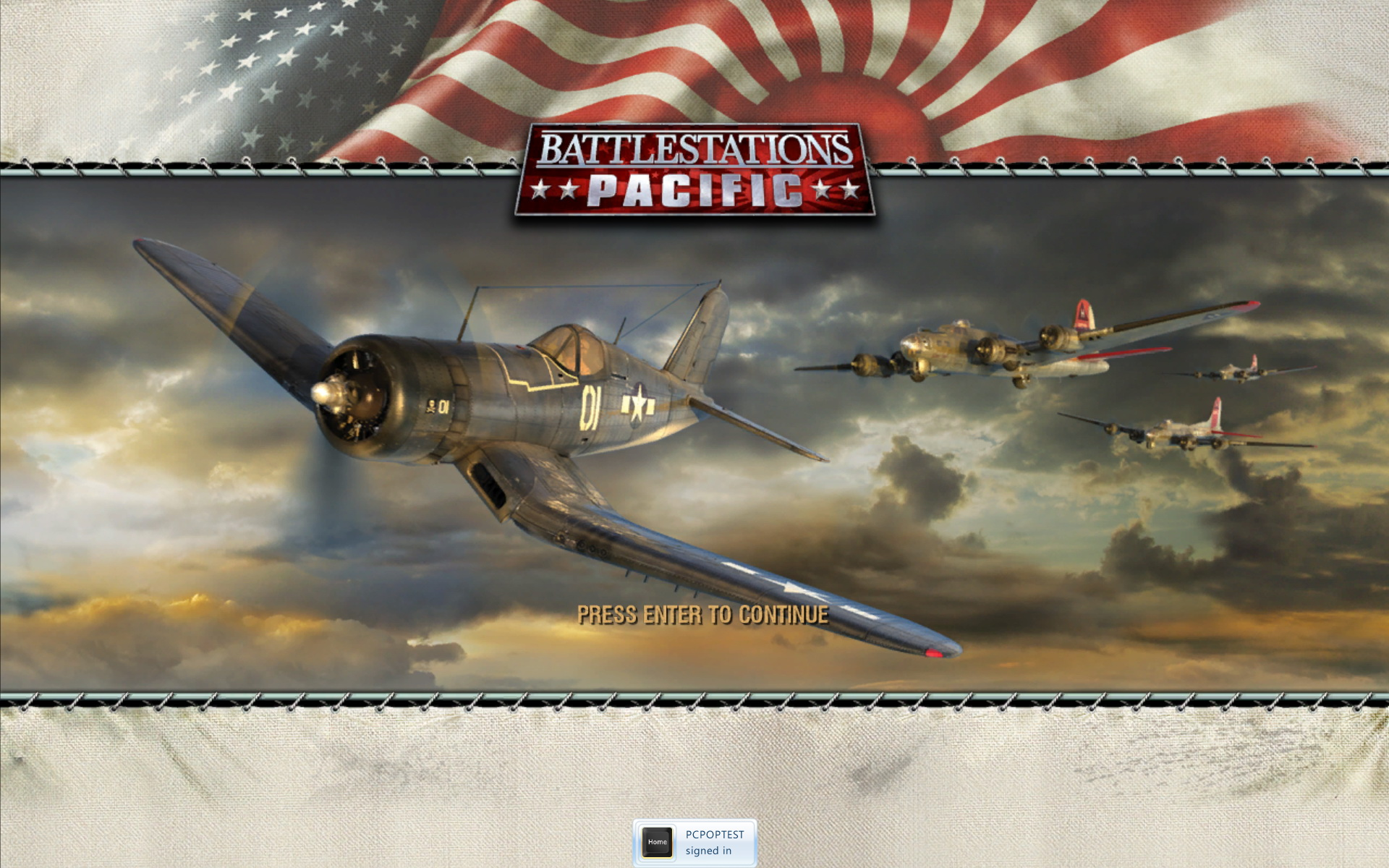 《中途岛战役:血战太平洋》试玩测试图片69