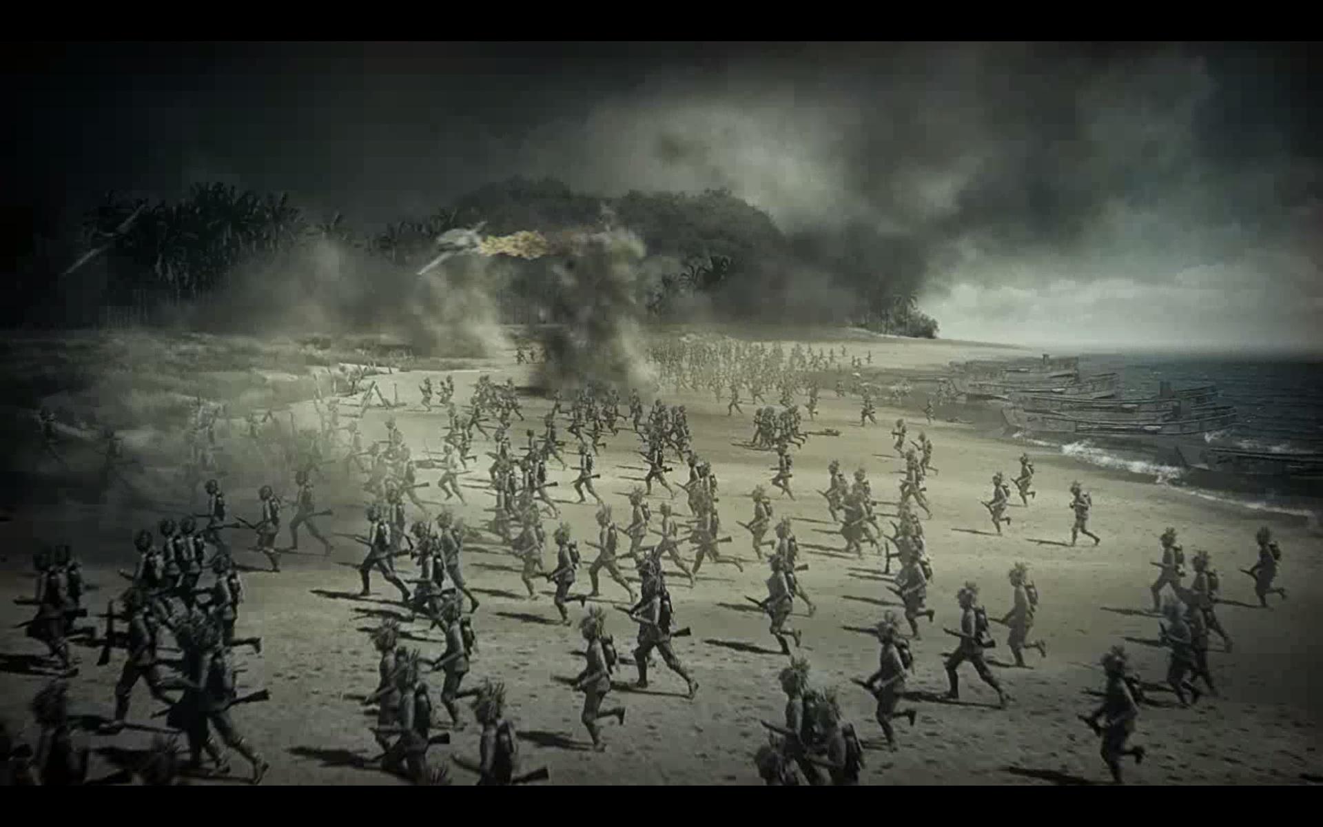 《中途岛战役:血战太平洋》试玩测试图片77