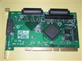 180元淘到Lenovo高品质双通道SCSI卡!