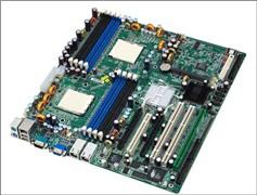 配件:泰安新一代双路AMD服务器用主板