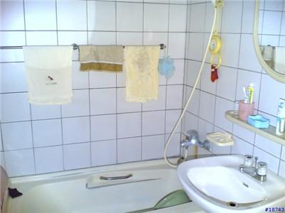 厕所集成led灯接线图