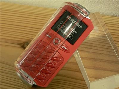 日本概念手机设计展览
