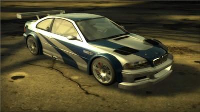 ...中的 BMW M3 GTR-大解析 里的15部超级名车