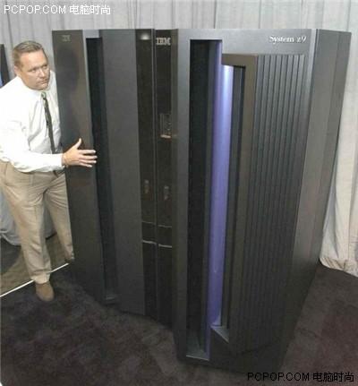 快速预览1分钟了解IBM服务器系列产品