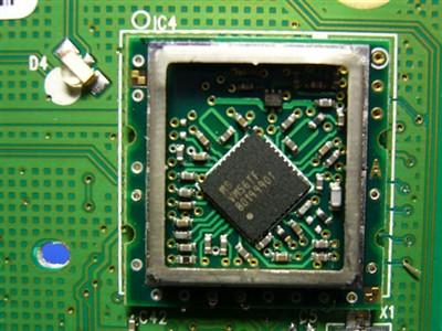 电路板 游戏截图 400_300