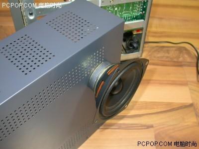 麦博梵高728 打造年度最专业音箱测试