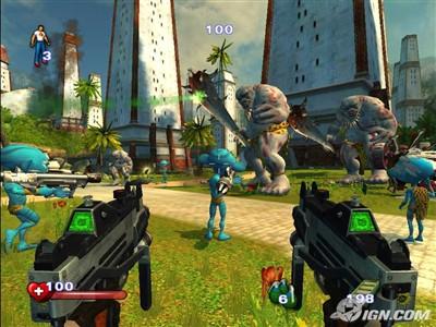 从wolf3d到quake4 3d游戏引擎进化史