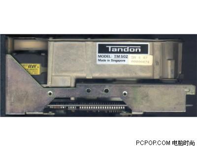000042078 - 50年变大了八万倍!超经典硬盘发展史