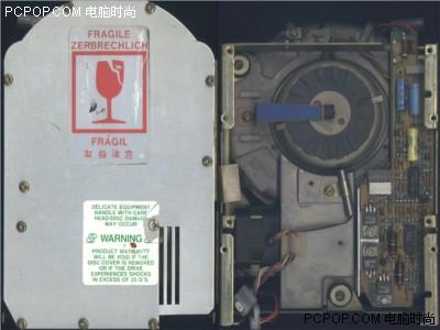 000042079 - 50年变大了八万倍!超经典硬盘发展史