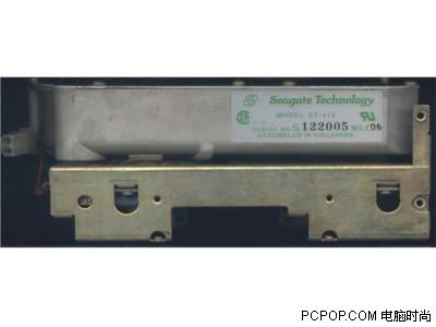 000042080 - 50年变大了八万倍!超经典硬盘发展史
