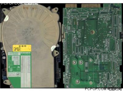 000042085 - 50年变大了八万倍!超经典硬盘发展史