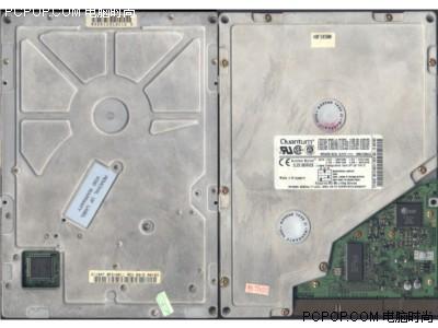 000042104 - 50年变大了八万倍!超经典硬盘发展史