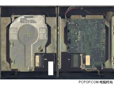 000042105 - 50年变大了八万倍!超经典硬盘发展史