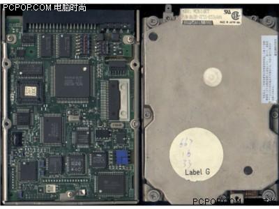 000042113 - 50年变大了八万倍!超经典硬盘发展史