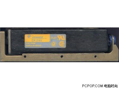 000042119 - 50年变大了八万倍!超经典硬盘发展史