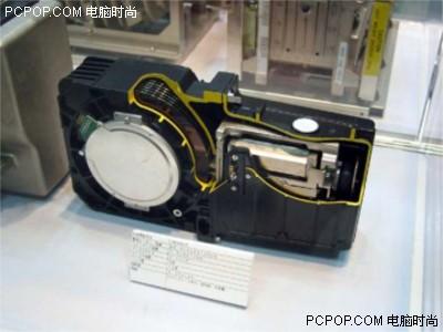 000042127 - 50年变大了八万倍!超经典硬盘发展史