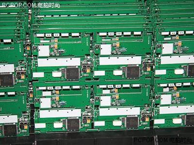 半成品电路板