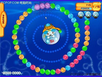 熊猫祖玛小游戏 熊猫祖玛小游戏下载